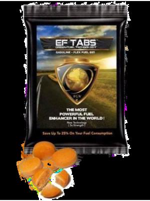 Автомобилна добавка EF-Tabs™, 1 опаковка
