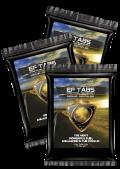 Автомобилна добавка EF-Tabs™, 3 опаковка