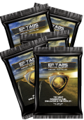 Автомобилна добавка EF-Tabs™, 5 опаковка